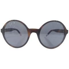 Tommy Hilfiger tortoise sunglasses NWOT