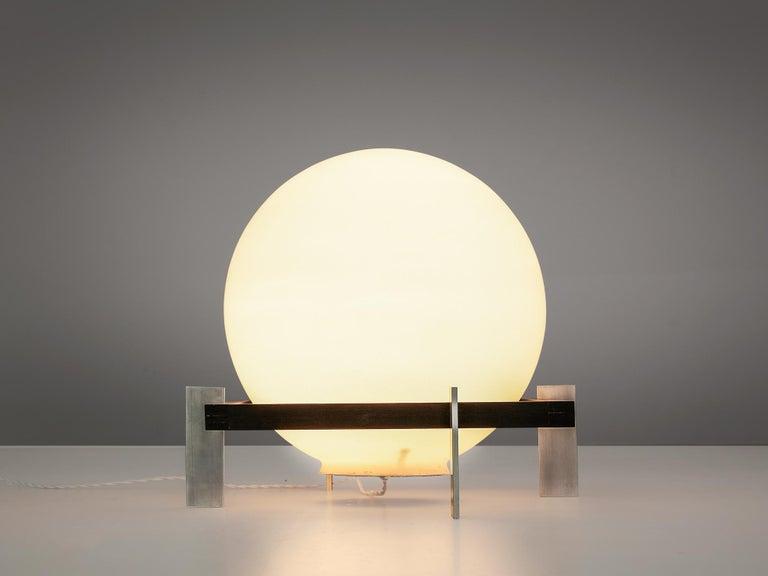 Mid-Century Modern Ton Alberts 'Zodiac' Floor Lamp for RAAK For Sale