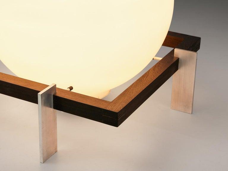 Dutch Ton Alberts 'Zodiac' Floor Lamp for RAAK For Sale