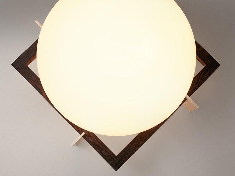 Ton Alberts 'Zodiac' Floor Lamp for RAAK In Good Condition For Sale In Waalwijk, NL