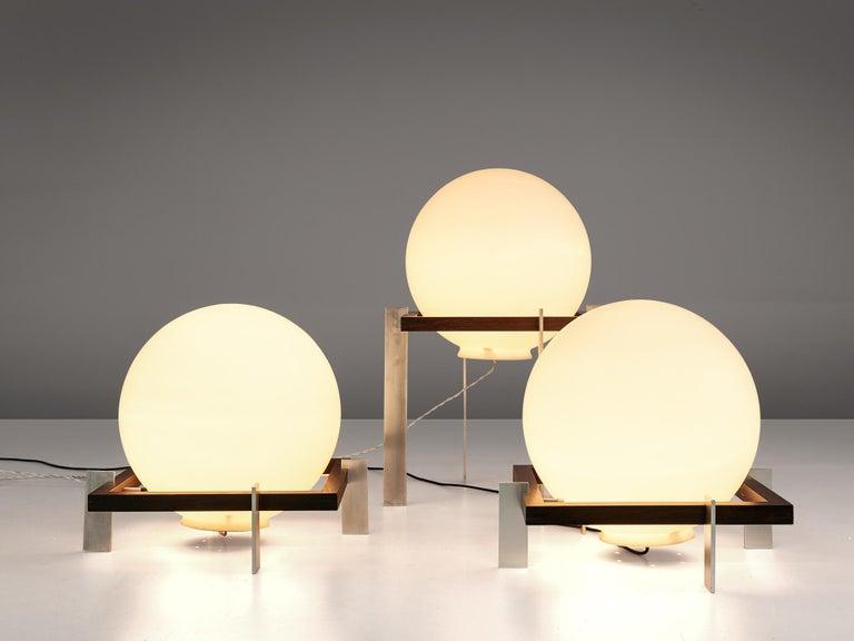 Ton Alberts 'Zodiac' Floor Lamp for RAAK For Sale 1