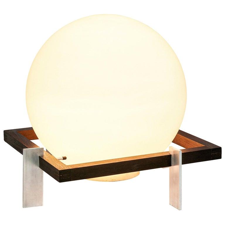 Ton Alberts 'Zodiac' Floor Lamp for RAAK For Sale