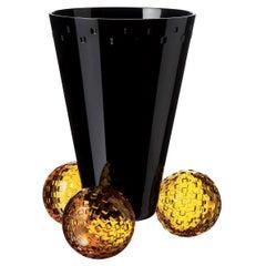 Tondo Doni Acrobat Vase by Mario Cioni