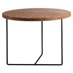 Tondo Side Table by Davide Aquini