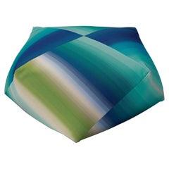 Tonga Indoor & Outdoor Diamante Pouf