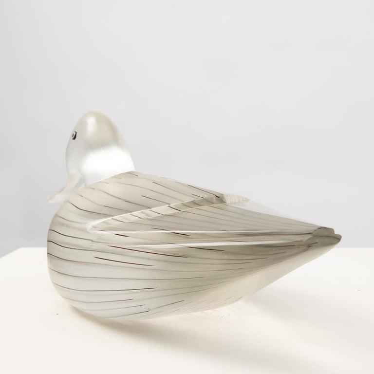 Art Glass Toni Zuccheri for Venini