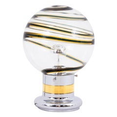 Toni Zuccheri, Lamp in Murano Glass, 1970s