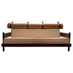 Tonico Sofa by Sergio Rodriges