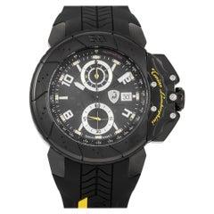 Tonino Lamborghini Brake 8 Stainless Steel Watch
