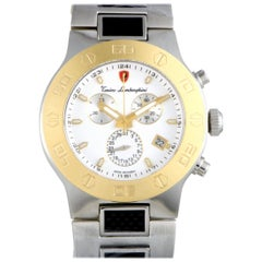 Tonino Lamborghini EN Models Men's Quartz Chronograph Watch EN034.311CF