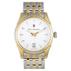 Tonino Lamborghini EN Models Men's Quartz Watch EN035.411