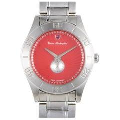 Tonino Lamborghini EN Models Men's Quartz Watch EN045.104