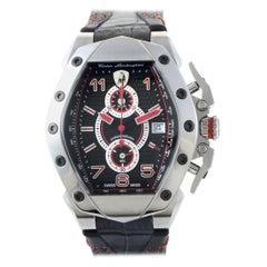 Tonino Lamborghini GT3 Stainless Steel Quartz Chronograph Watch GT3-02