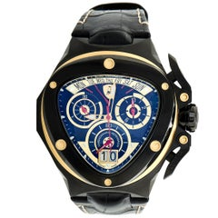 Tonino Lamborghini Spyder Men's Quartz Chronograph Watch 3012