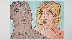 Double Portrait (Doppio ritratto)