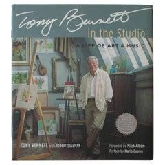 Tony Bennett in the Studio, A Life of Art & Music