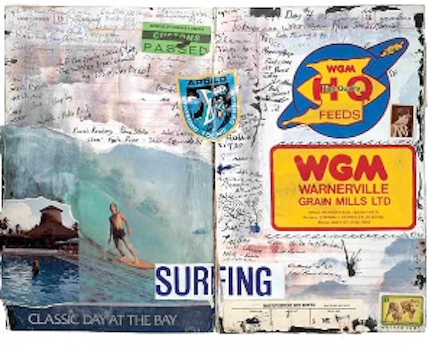 The Surf Journals, November 14-15, 1984, Classic Day