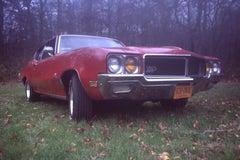Vintage Buick Gransport Fine Art Print