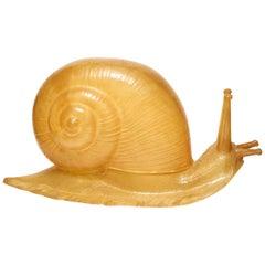 Tony Duquette Ghost Snail