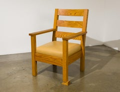 Chair (Wedged)