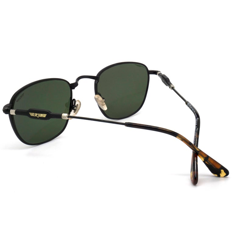Top Gun® vintage sunglasses, Italy 90s In New Condition For Sale In Feasterville Trevose, PA