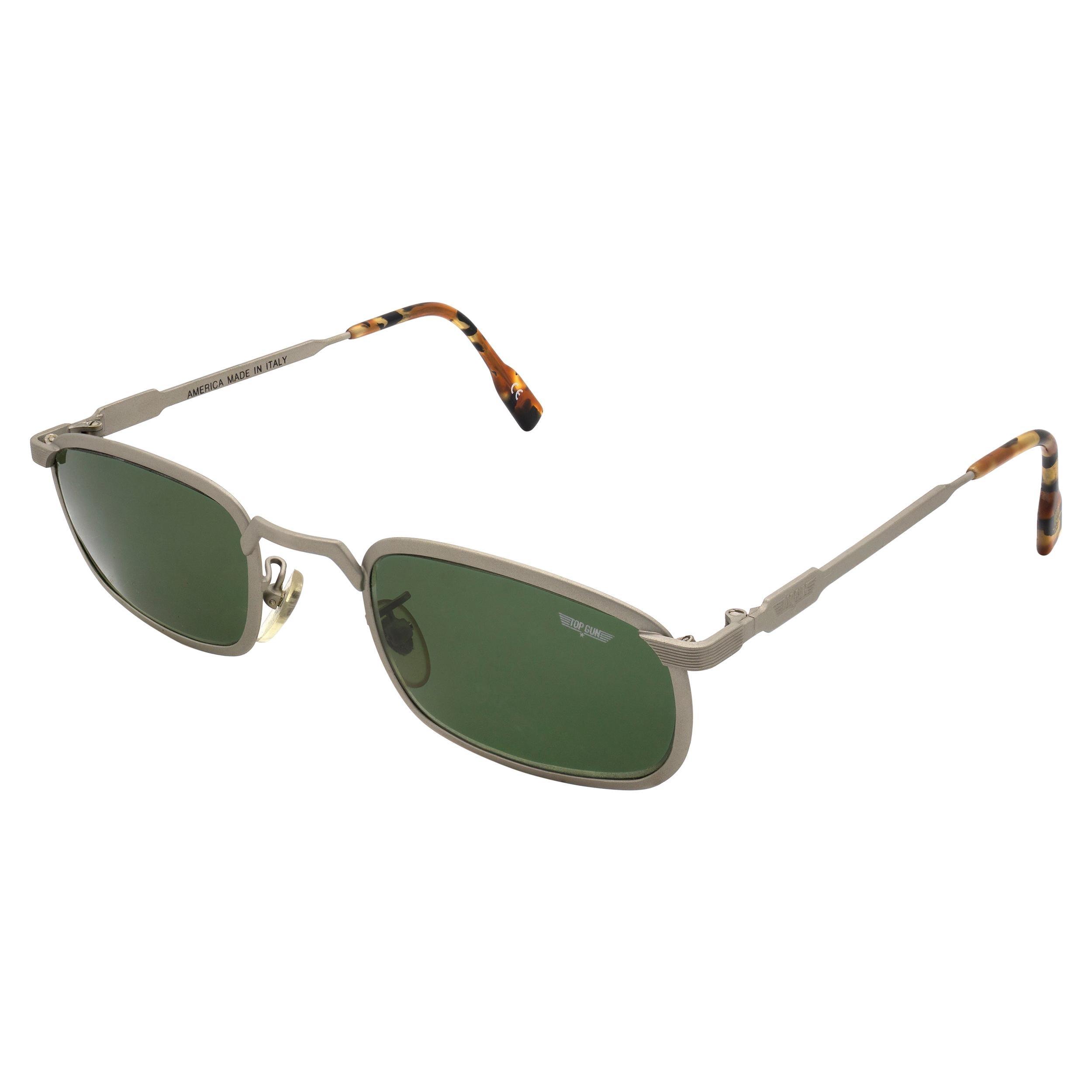 Top Gun® vintage sunglasses, Italy 90s