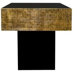 Toque Decò Side Table by Giannella Ventura