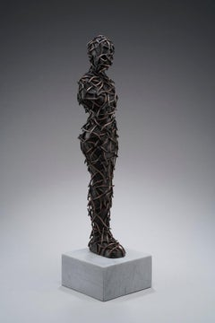 21st Century and Contemporary Figurative Sculptures