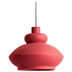 Tora Ceramic Pendant Lamp, by Paolo Cappello