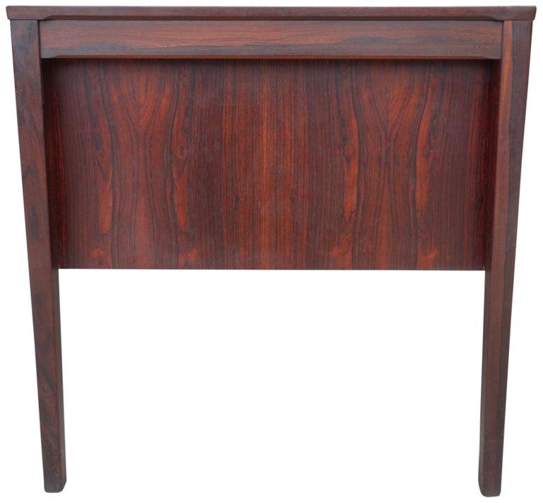 Torbjørn Afdal Desk in Rosewood 1