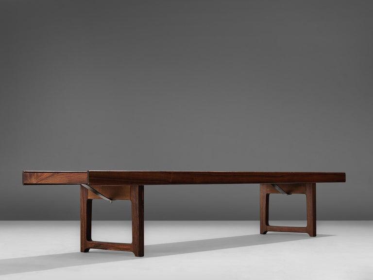Norwegian Torbjørn Afdal 'Krobo' Side Table
