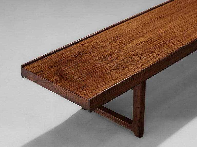 Torbjørn Afdal 'Krobo' Side Table 1