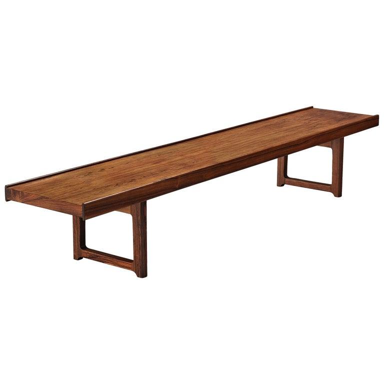 Torbjørn Afdal 'Krobo' Side Table