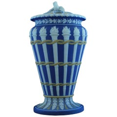 Torch Vase, Wedgwood, circa 1820
