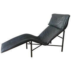 "Tord Björklund ""Skye"" Chaise Lounge for Ikea"
