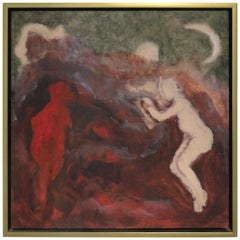 Torilda Stray, Signed and Dated, 2006