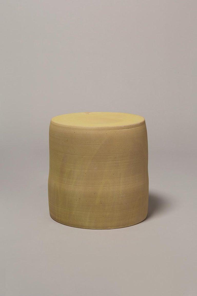 Spanish Torn Side Table LA 538 For Sale