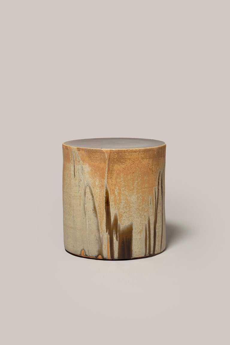 Torn Side Table LA Desert 637 In New Condition For Sale In Rubi, Catalunya