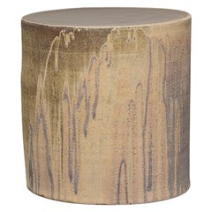 Torn Side Table LA Sand 642