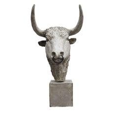 Toro Sculpture