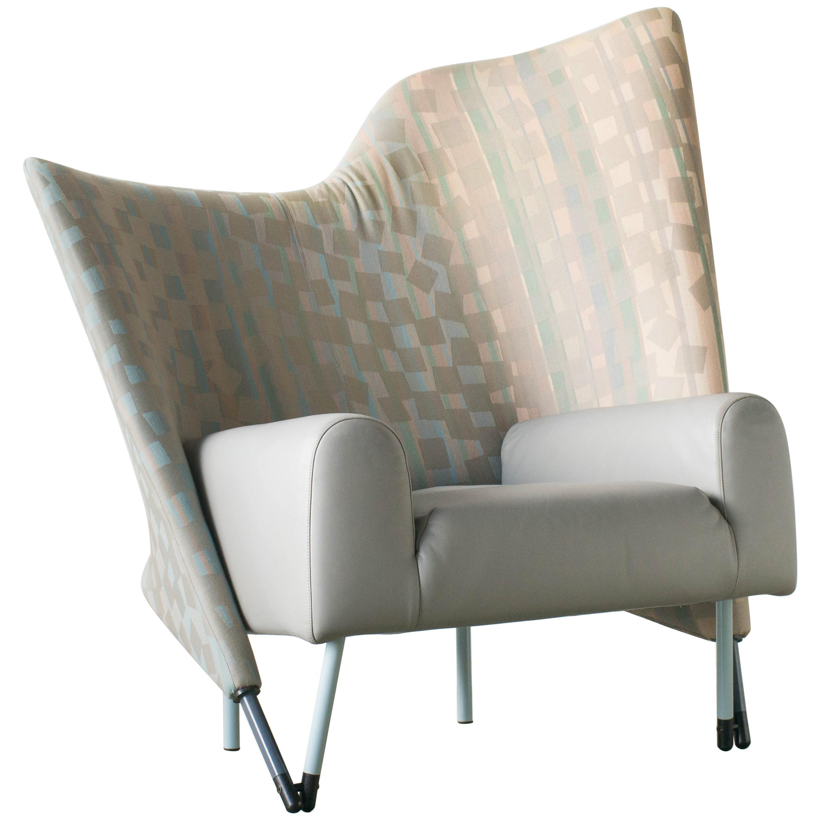 Torso Lounge Chair Paolo Deganello Archizoom Cassina