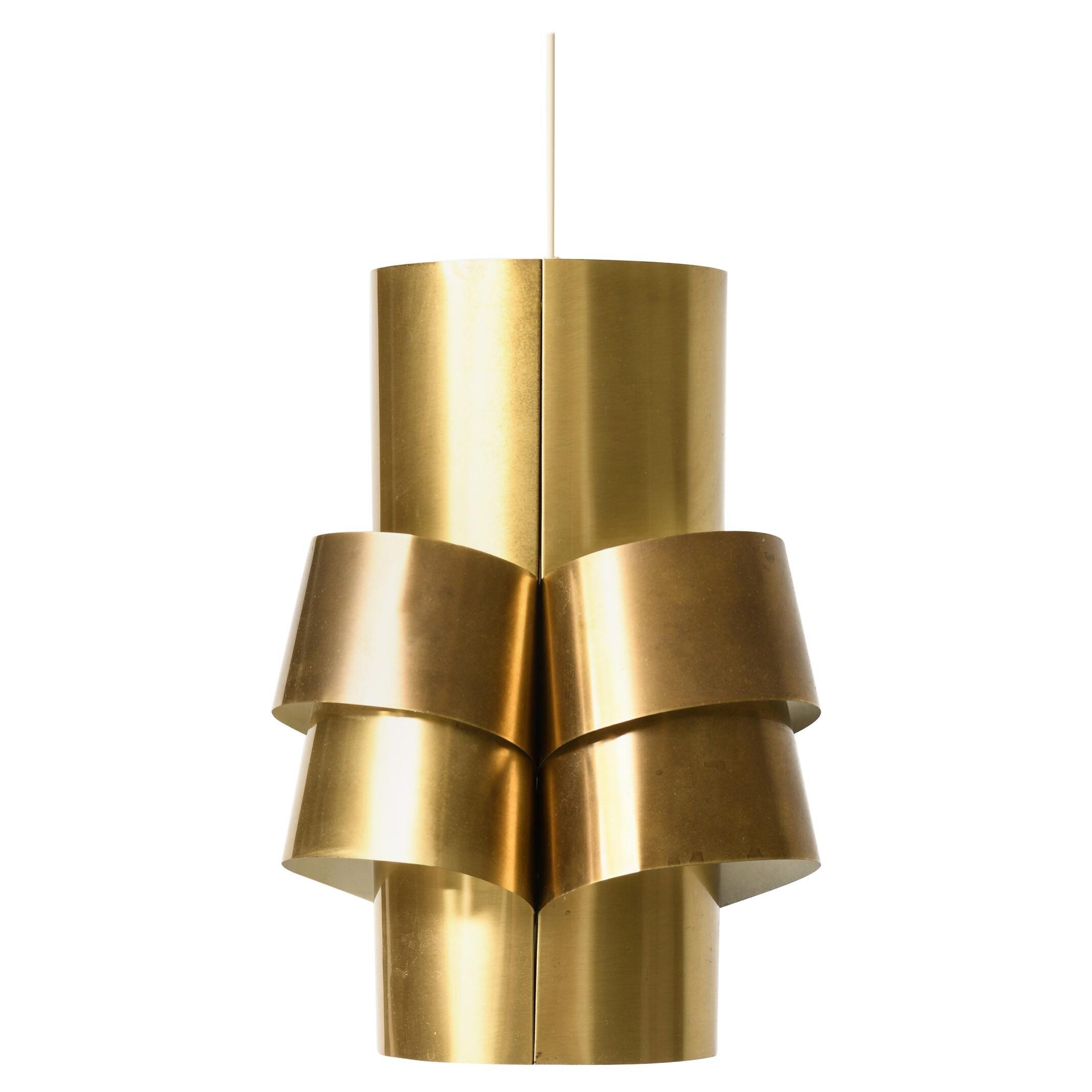 Torsten Orrling & Hans-Agne Jakobsson Ceiling Lamp by Hans-Agne Jakobsson AB