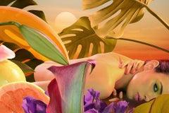 Galatea 8 - Contemporary photography, Nude, Portrait, Fruit, Still life, Flowers