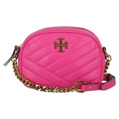 Tory Burch Women  Shoulder bags  Pink Leather