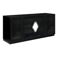 Tosca Sideboard with Plinth Base