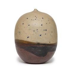 Small Moon Pot