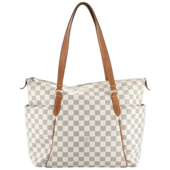 Totally Handbag Damier MM