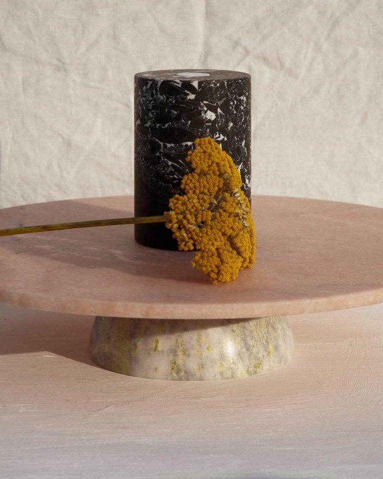 TOTEM I, Marbles Centrepiece, Sabine Marcelis 11