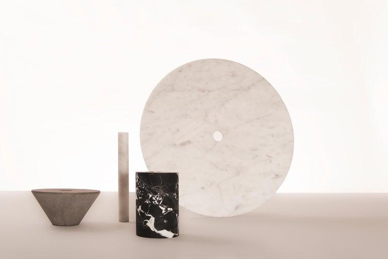 TOTEM I, Marbles Centrepiece, Sabine Marcelis 3