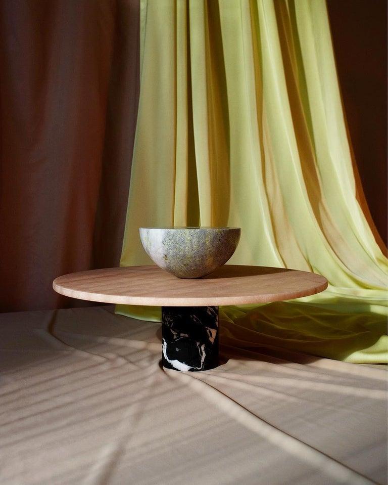 TOTEM I, Marbles Centrepiece, Sabine Marcelis 6